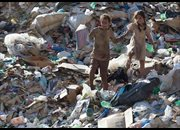 Trash: Ladrones De Esperanzas