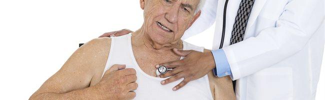 EPOC | Enfermedad Pulmonar Obstructiva Crónica