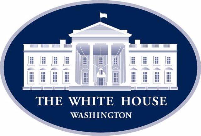 Logotipo de la Casa Blanca