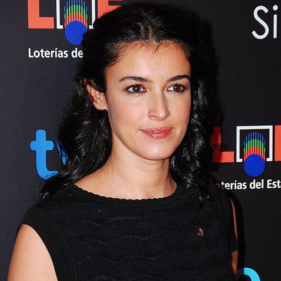 Blanca romero triste por pasar el d a de san valent n sola for Blanca romero after