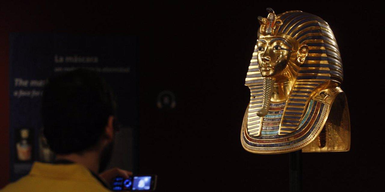 Exposición 'Tutankhamon: la tumba y sus tesoros'