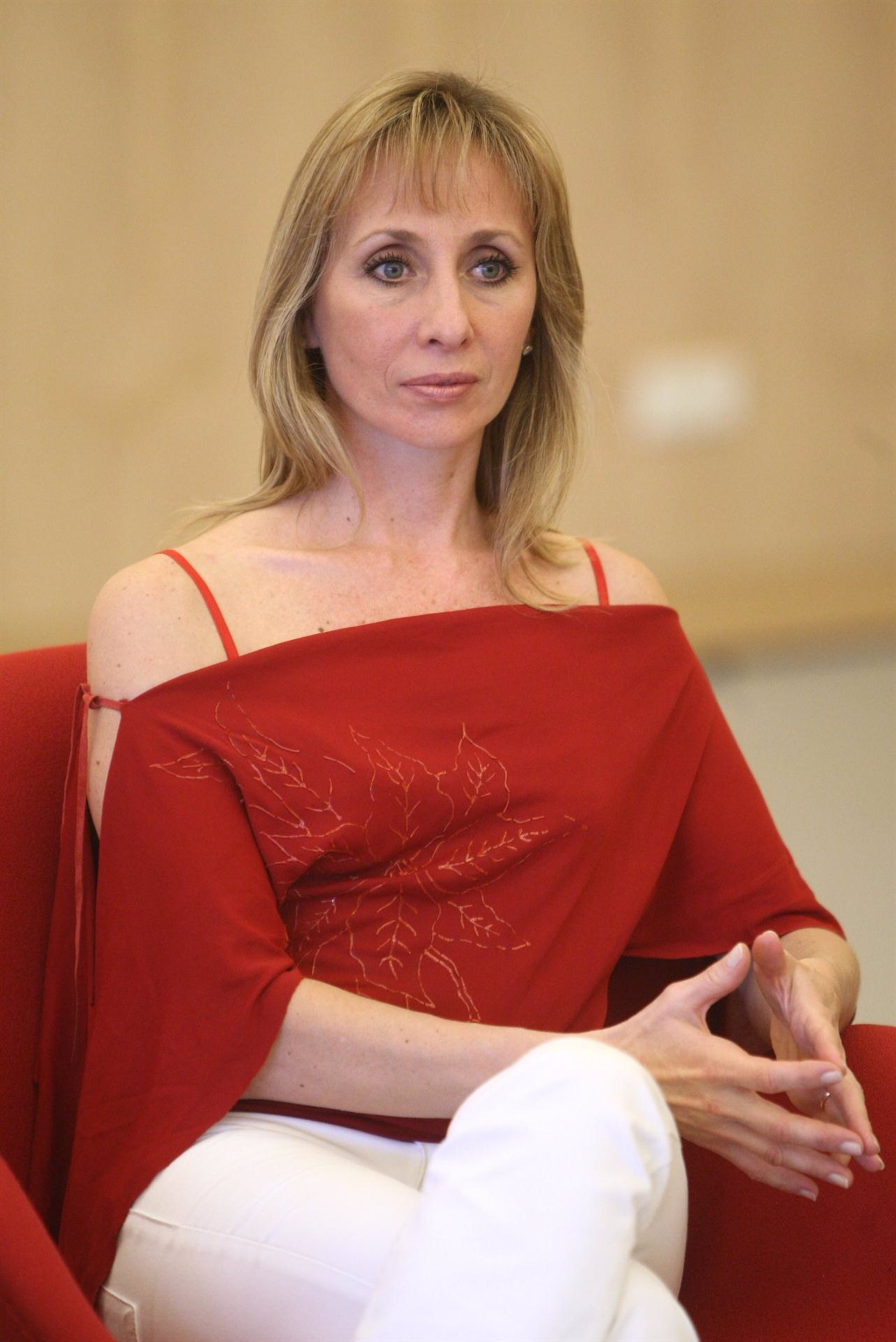 Eleonora Cassano Nude Photos 21