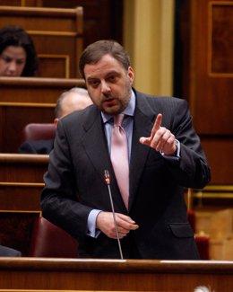 Gustavo de Arístegui, portavoz de Asuntos Exteriores del PP