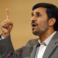 """Ahmadineyad: """"Un ataque israelí contra Irán provocaría la destrucción de Israel"""" Fotonoticia_20100905205136_225"""