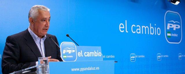 Arenas plantea que la oficina de junta de andaluc a en for Oficina junta de andalucia