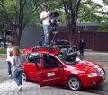 EE.UU. investiga la recolección de datos de Google Street View