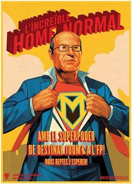 Jose Montilla Campaña Juventudes Solialistas