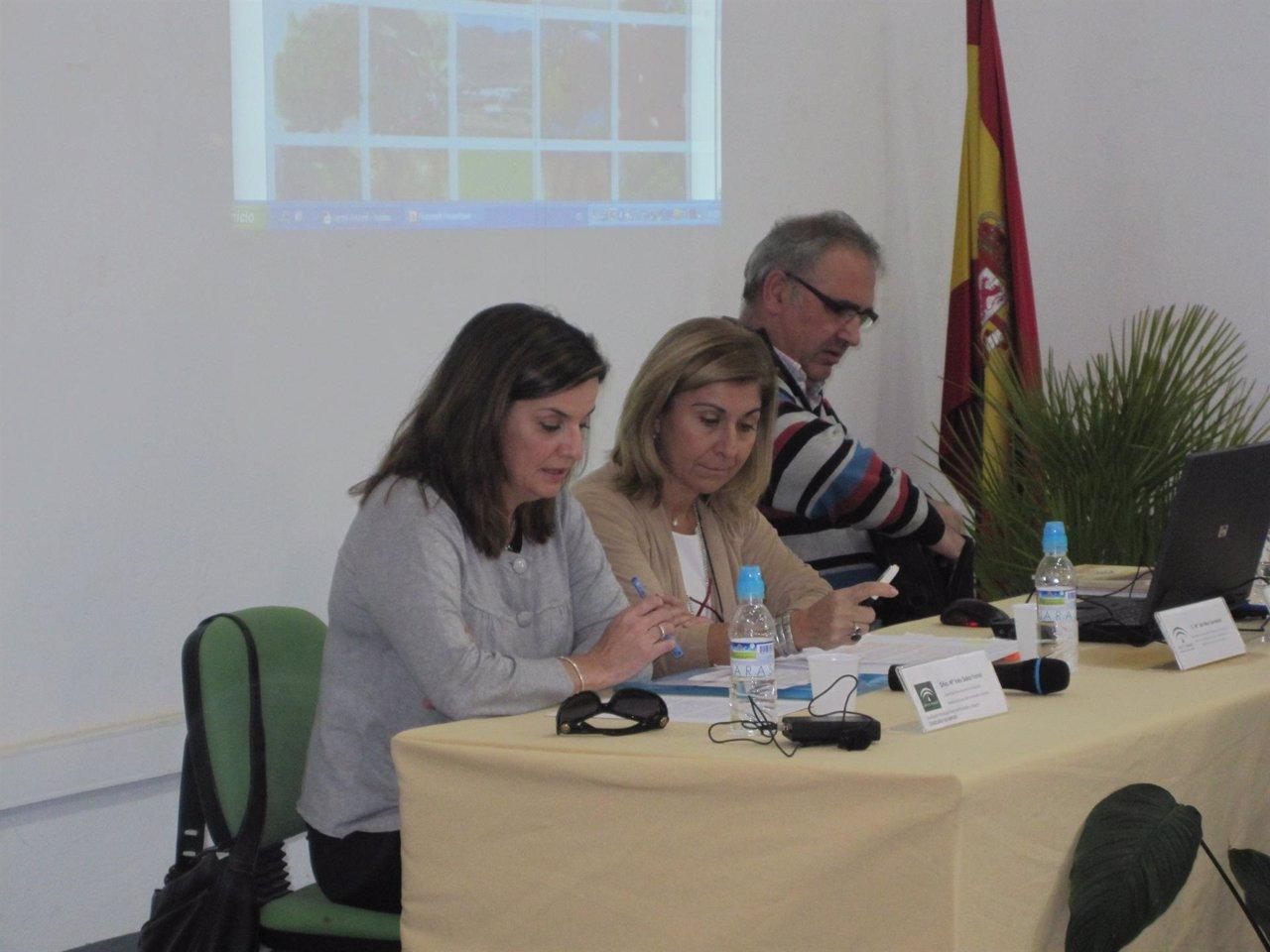 Jornada de formación colectiva en Rodalquilar sobre agricultura ecológica