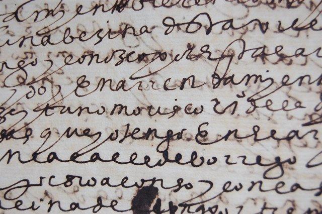 Archivo Notarial de Posadas, Legajo 686, Juan del Castillo, Palma del Río, 1592