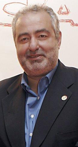 Santi Santamaria