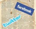 Facebook, Twitter, YouTube, LinkedIn y 4Chan, principales amenazas para empresas