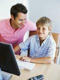 Los medios sociales son beneficiosos para los niños pero entrañan riesgos