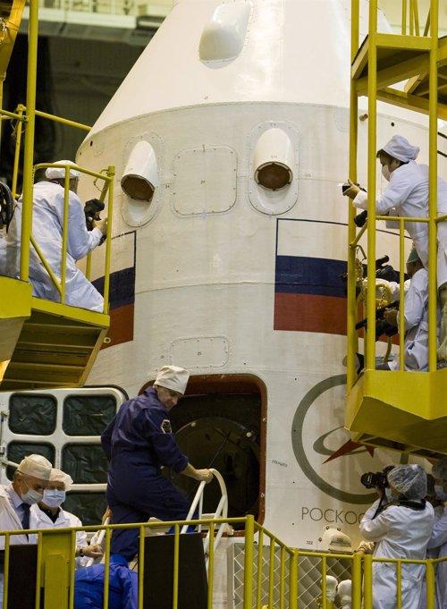 Rusia planea viajar a Marte en una nave de energia nuclear