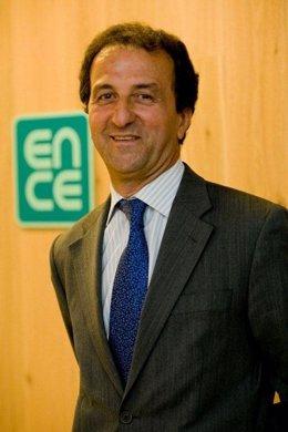 Jacinto Lobo, Nuevo Director General De Energía Renovable De Ence