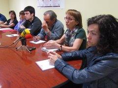 """Foto: Sindicatos denuncian """"el trato de favor"""" de la enseñanza concertada, frente al """"mal trato"""" de la pública (EUROPA PRESS)"""