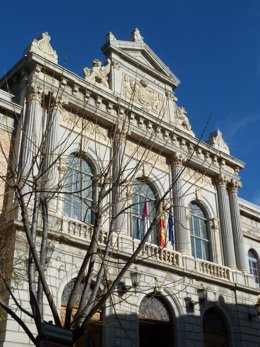 Diputacion de Toledo