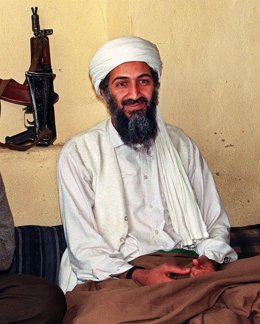 Osama Bin Laden, Ex Lider De La Red Terrorista Al Qaeda