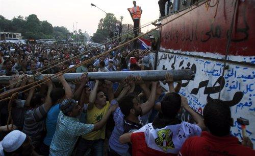 Foto: REUTERS/AMR DALSH