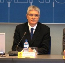 Isaías Táboas, Secretario De Estado De Transportes