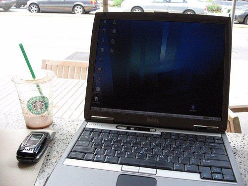 Wi-Fi por 4€ para las Fiestas del Pilar 2011