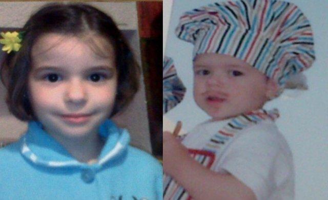 Niños Desaparecidos En Córdoba Este Sábado