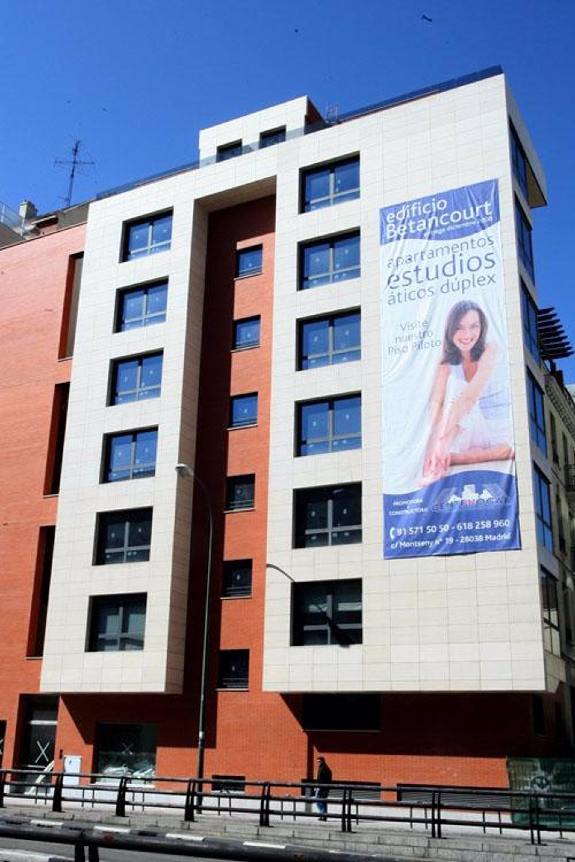 Econom a empresas el sector de mantenimiento de for Empresas de mantenimiento de edificios en madrid