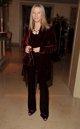 Barbra Streisan en los premios Elle