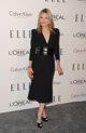 Michelle Pfeiffer en los premios Elle