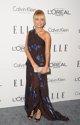 Nicole Richie en los premios Elle