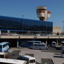 Aeropuerto de Las Palmas de Gran Canaria