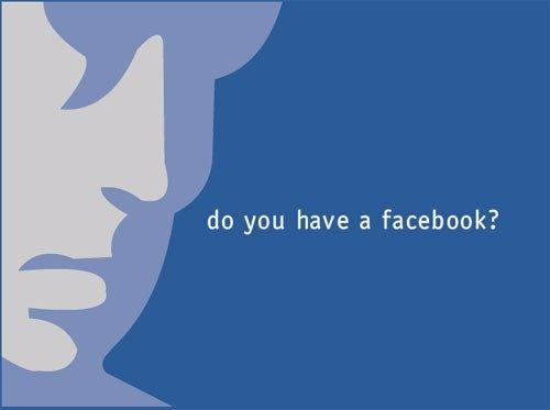 Tienes Facebook