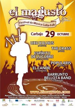 Festival El Magusto