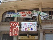 Hotel Madrid Ocupado