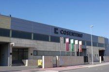 Sede De Cosentino