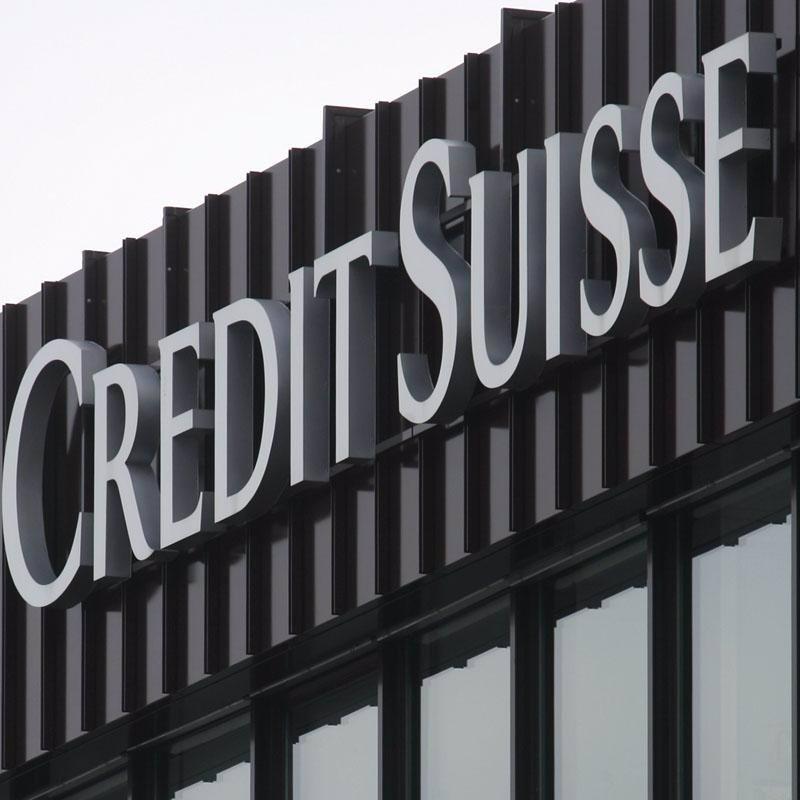 credit suisse recortar unos empleos tras los anunciados tres meses antes. Black Bedroom Furniture Sets. Home Design Ideas