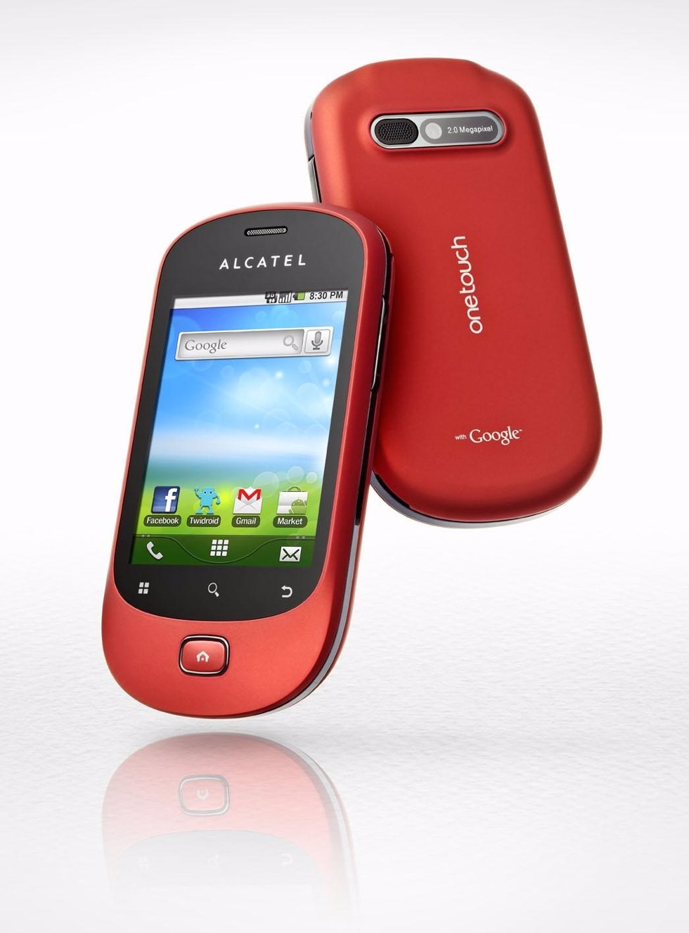 Alcatel One Touch 908 Por Alcatel