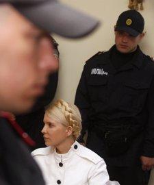 Juicio Contra Timoshenko Por Abuso De Poder
