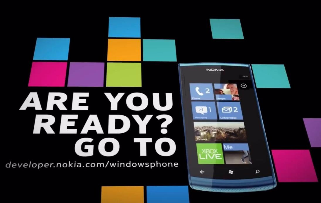Imagen Del Posible Nokia Lumia 900 Por Youtube All Abour Phone