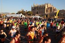 TUI Maraton De Palma