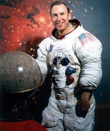 Astronauta Jim Lovell