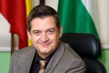 Director gerente de la Agencia de Servicios Sociales y Dependencia, Julio Coca