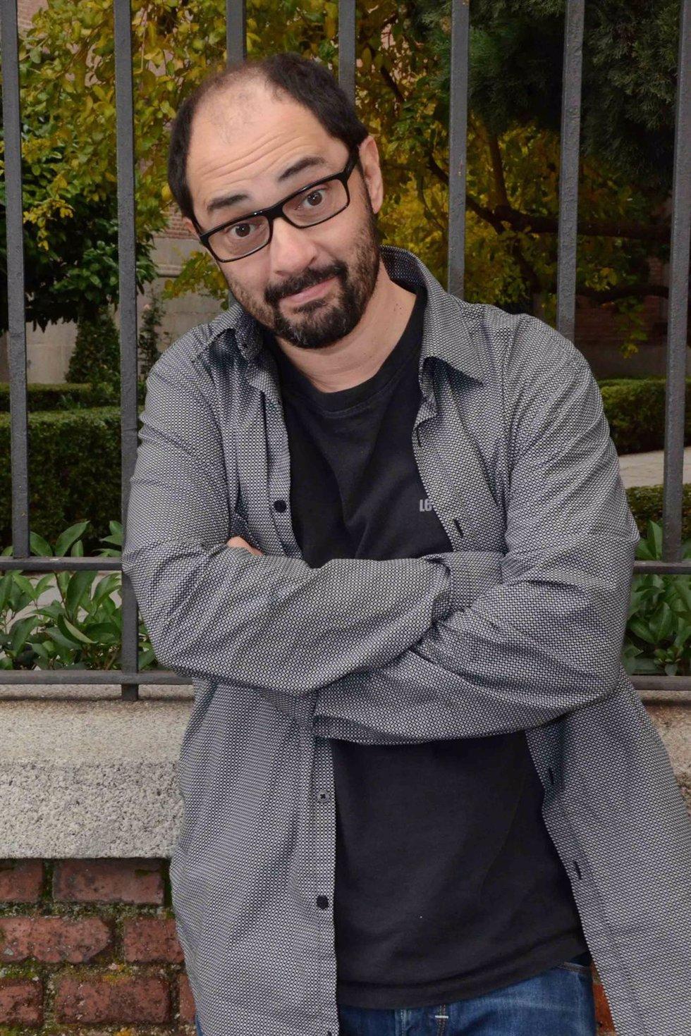 El Actor Jordi Sánchez, De 'La Que Se Avecina'