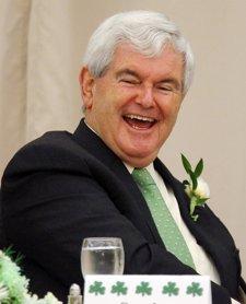 El Republicano Newt Gingrich Inicia Su Lucha Por La Presidencia De EEUU