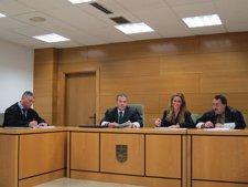 Juicio Al Militar Jordano Acusado De Cincelar Palacio De Carlos V