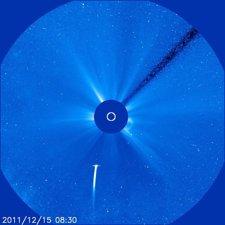 Se acerca el cometa más grande y brillante de las últimas décadas Fotonoticia_20111215135717_225