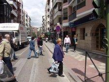 Calle Carretería Cuenca