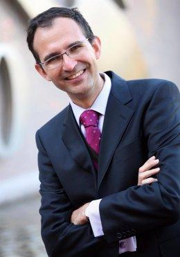 José Ignacio Fernández Vega, Director Fundación Seve Ballesteros