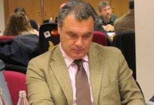 El Presidente De Ceavyt, Rafael Gallego