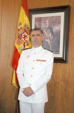 Fernando García Sánchez, Nombrado Nuevo JEMAD