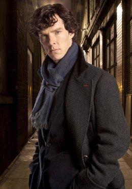 Luke Evans Protagonista De Sherlock